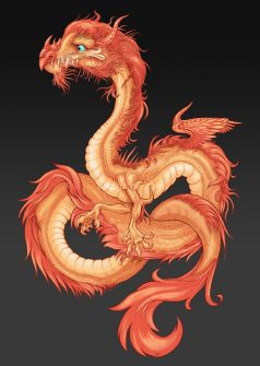 Serpent Dragon