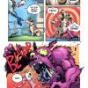 Earthworm Jim Comic Peter Puppy